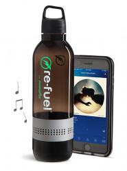 Re-Fuel 2-in-1 Bottle Speaker